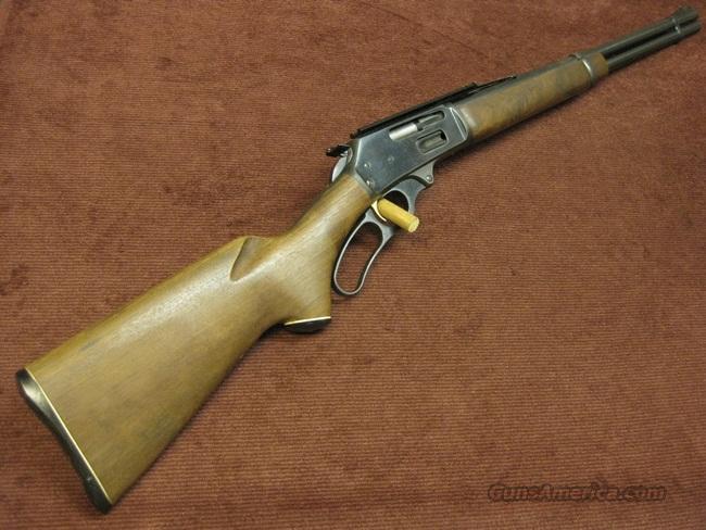 MARLIN 336 R.C. 30-30 - MADE IN 1965  Guns > Rifles > Marlin Rifles > Modern > Lever Action