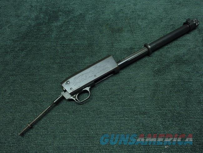 ITHACA MODEL 37 20GA. - COMPLETE RECEIVER  Guns > Shotguns > Ithaca Shotguns > Pump