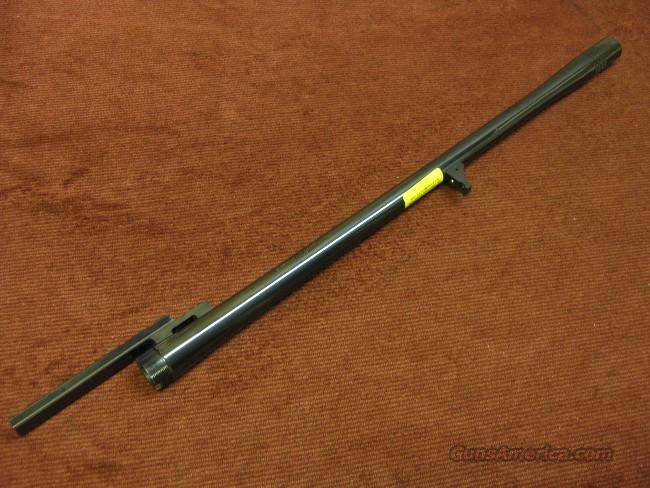 ITHACA 37 HASTINGS RIFLED DEER BARREL - MINT !  Guns > Shotguns > Ithaca Shotguns > Pump