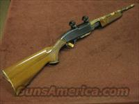 REMINGTON 760 .308 CARBINE  Guns > Rifles > Remington Rifles - Modern > Other