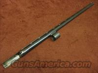 REMINGTON 1100 12GA. TRAP BARREL - 30-INCH MOD. TRAP  Guns > Shotguns > Remington Shotguns  > Autoloaders > Trap/Skeet