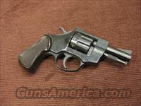 ARMINIUS HW 3 .22LR - 8-SHOT REVOLVER - MADE IN GERMANY - EXCELLENT  Guns > Pistols > A Misc Pistols