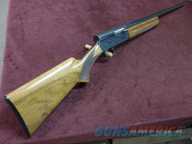 BROWNING BELGIAN AUTO-5 LIGHT 20GA. - 26-INCH - IMP. CYL. - VENTILATED RIB - MADE IN 1967  Guns > Shotguns > Browning Shotguns > Autoloaders > Hunting
