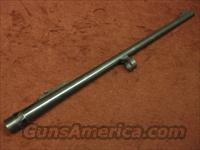 WINCHESTER 1400  (140, 1500) 12GA DEER SLUG BARREL -   Non-Guns > Barrels
