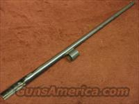 "REMINGTON 1100 12GA. BARREL - 30""FULL CHOKE - PLAIN - EXCELLENT!  Remington Shotguns  > Autoloaders > Hunting"