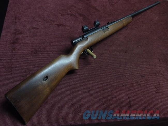 WINCHESTER MODEL 74 .22LR - MADE IN 1949 - EXCELLENT  Guns > Rifles > Winchester Rifles - Modern Bolt/Auto/Single > Autoloaders