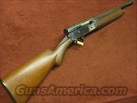 REMINGTON AUTOLOADER 12GA. - PRE MODEL 11  Guns > Shotguns > Remington Shotguns  > Autoloaders > Hunting