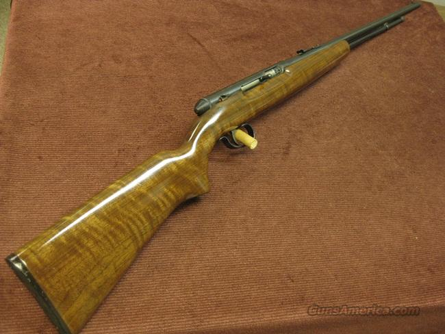 REMINGTON 550-1 .22 - GROOVED RECEIVER - MADE IN 1960 - BEAUTIFUL WOOD !  Guns > Rifles > Remington Rifles - Modern > .22 Rimfire Models