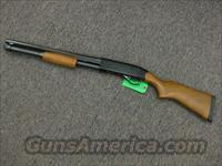 WINCHESTER 1300 DEFENDER 12GA. 18 1/2-INCH DEFENSE SHOTGUN - MINT !  Winchester Shotguns - Modern > Pump Action > Defense/Tactical
