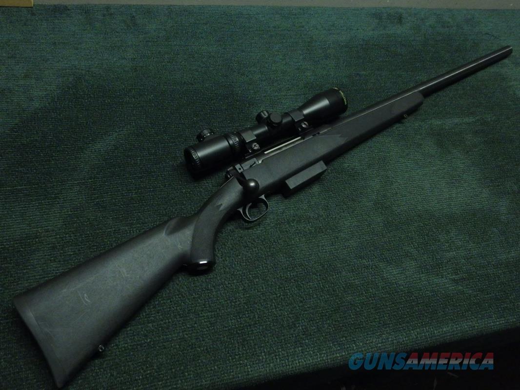 "SAVAGE MODEL 210 12GA. - 24""  FULLY RIFLED - WITH SCOPE - EXCELLENT  Guns > Shotguns > Savage Shotguns"