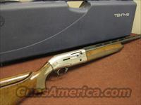 BERETTA 391 TEKNYS TRAP 12GA. 32-INCH X TRAP - ADJUSTABLE COMB - WITH CASE & ACCESSORIES  Guns > Shotguns > Beretta Shotguns > Autoloaders > Trap/Skeet