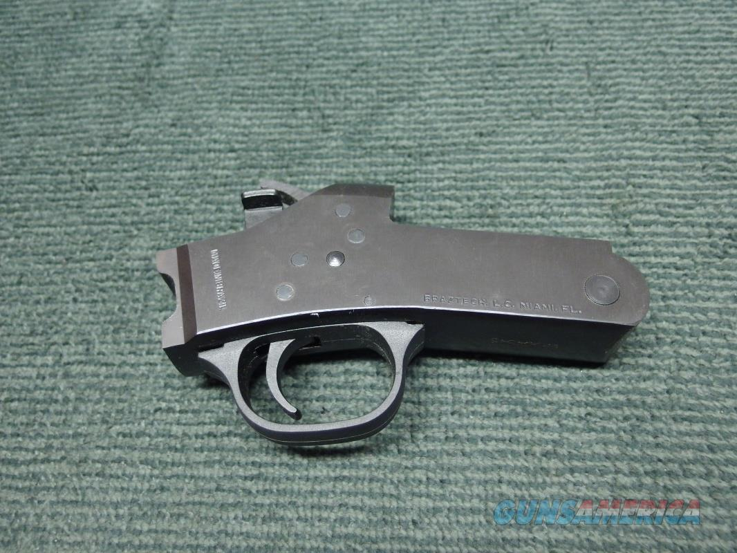 ROSSI SINGLE-SHOT - STANDARD SIZE FRAME RECEIVER - UNUSED  Guns > Rifles > Rossi Rifles > Other