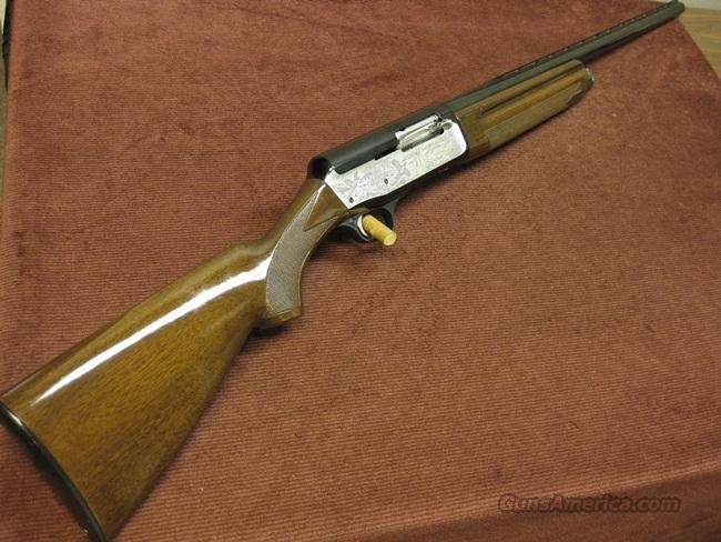 FRANCHI 48AL HUNTER 12GA. - 26-INCH MODIFIED - VENT RIB - MADE IN 1987 - EXCELLENT  Guns > Shotguns > Franchi Shotguns > Auto/Pump > Hunting