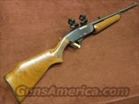 SAVAGE MODEL 170 30-30 PUMP RIFLE  Guns > Rifles > Savage Rifles > Other