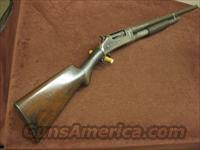 WINCHESTER 1897 16GA. - 26-INCH CYLINDER - MADE IN 1900  Guns > Shotguns > Winchester Shotguns - Modern > Pump Action > Hunting