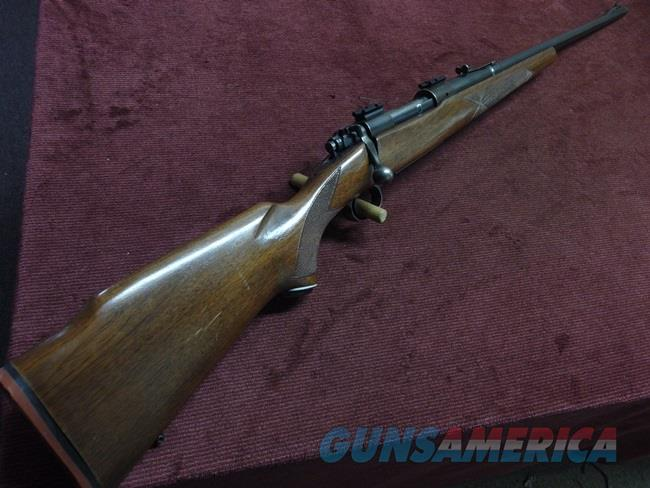 WINCHESTER MODEL 70 - PRE-64 - 30-06 - MADE IN 1948   Guns > Rifles > Winchester Rifles - Modern Bolt/Auto/Single > Model 70 > Pre-64
