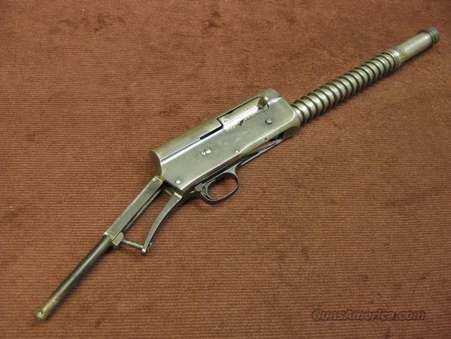 BROWNING AUTO-5 LT-12GA. COMPLETE RECEIVER - 1968  Guns > Shotguns > Browning Shotguns > Autoloaders > Hunting