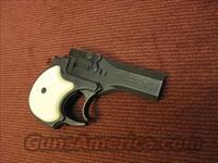 HIGH STANDARD .22 MAGNUM DERRINGER - DM-101  Guns > Pistols > High Standard Pistols