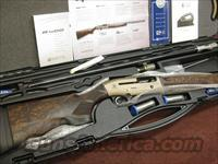 BERETTA A400 EXPLOR ACTION 12GA., 26-IN. OPTIMA CHOKES - KICK-OFF RECOIL REDUCTION - XTRA WOOD - POD - NEW IN BOX  Guns > Shotguns > Beretta Shotguns > Autoloaders > Hunting