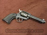 EIG E15 .22 SINGLE ACTION - MADE IN GERMANY  Guns > Pistols > Cowboy Action Pistol Misc.
