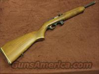 MARLIN 989 M2 .22LR - M1 CARBINE STYLE - EXCELLENT  Guns > Rifles > Marlin Rifles > Modern > Semi-auto