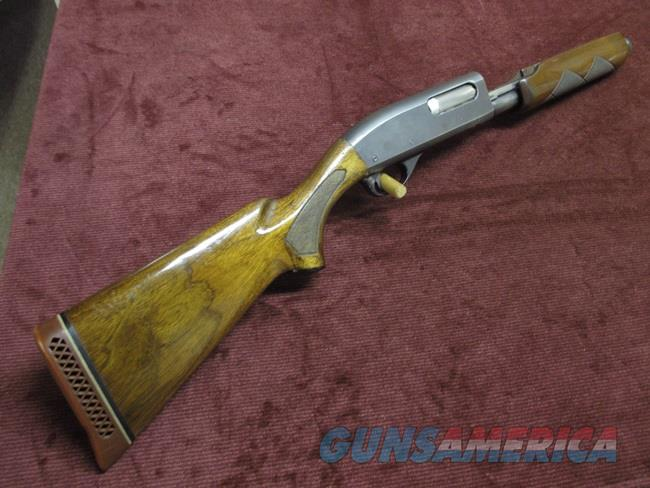 REMINGTON 870 WINGMASTER 20GA. STANDARD WEIGHT - RECEIVER & STOCKS  Guns > Shotguns > Remington Shotguns  > Pump > Hunting