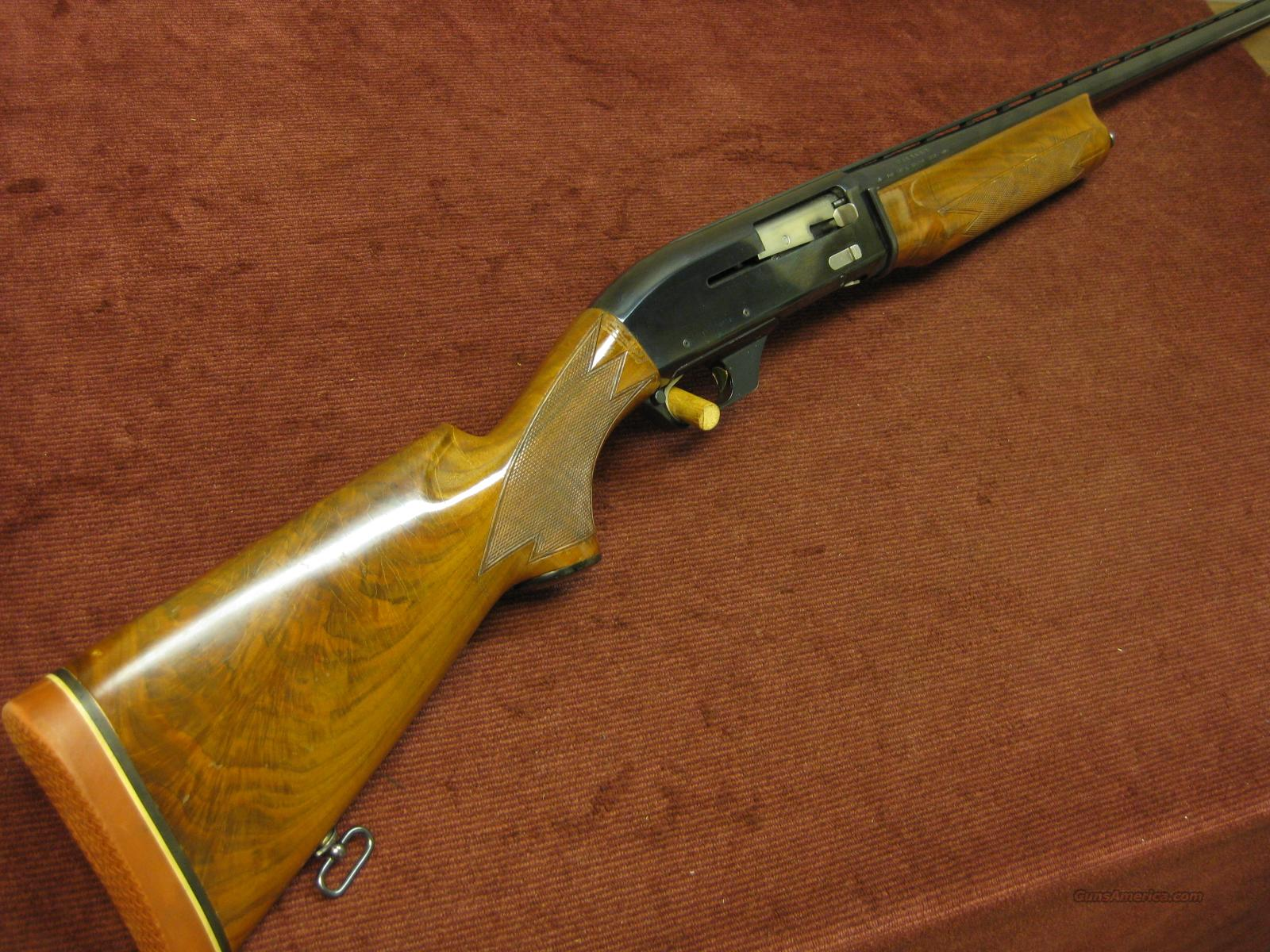 "ITHACA MAG-10GA. SUPREME GRADE - 32""FULL VR - XX FANCY  Guns > Shotguns > Ithaca Shotguns > Autoloaders"
