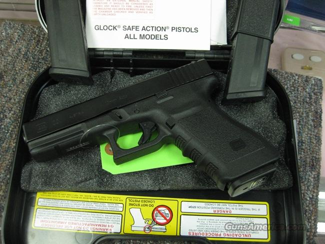 GLOCK 20 10MM - MINT IN BOX W/ 3 MAGS !  Guns > Pistols > Glock Pistols > 20/21