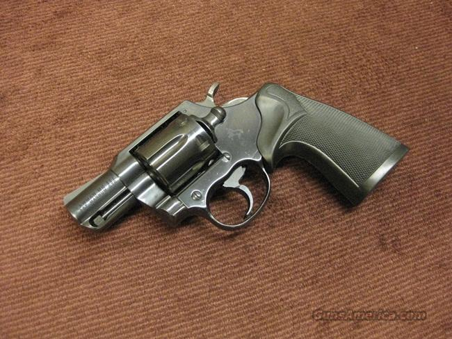 COLT LAWMAN MK III .357MAG. - 2 1/8-INCH - EARLY 1980'S VINTAGE - EXCELLENT  Guns > Pistols > Colt Double Action Revolvers- Modern