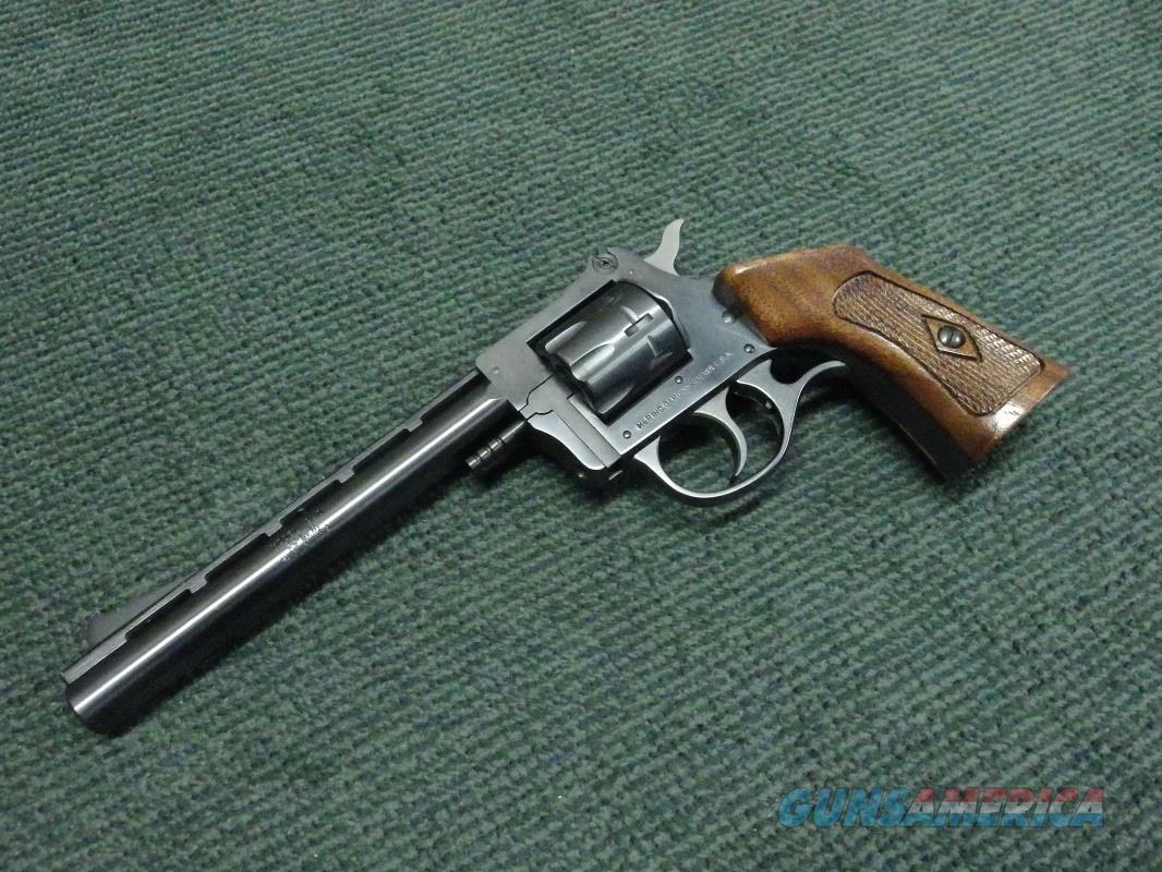HARRINGTON & RICHARDSON 940 ULTRA SIDEKICK .22LR - 6-INCH - 9-SHOT - NEAR MINT H&R  Guns > Pistols > Harrington & Richardson Pistols