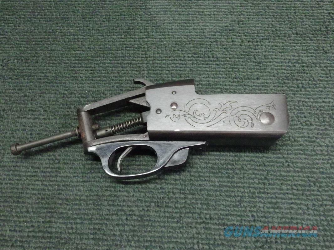 FIE CBC SB / K-MART 151 - COMPLETE RECEVIER - FOR 12, 16 & 20GA. - EXCELLENT  Guns > Shotguns > F Misc Shotguns
