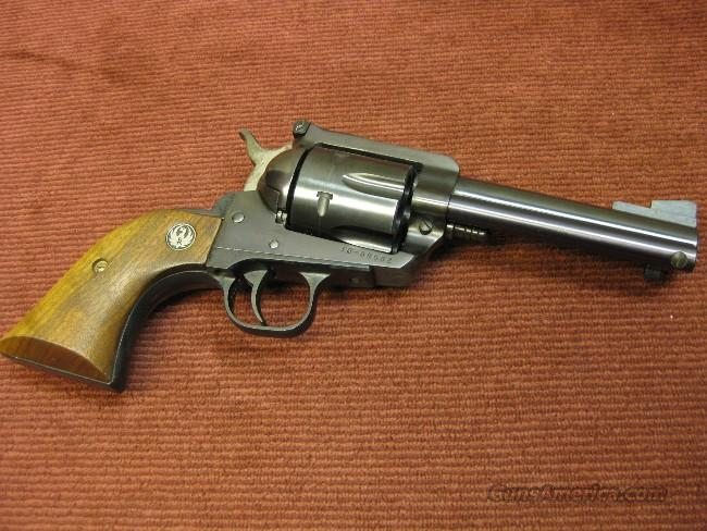 RUGER BLACKHAWK .45 COLT - 4 5/8-INCH - MADE IN 1981 - EXCELLENT !  Guns > Pistols > Ruger Single Action Revolvers > Blackhawk Type