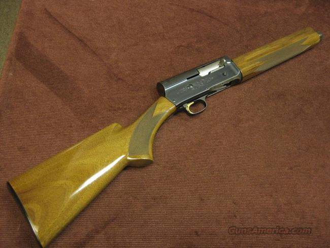 BROWNING BELGIAN AUTO-5 LT-12GA. COMPLETE RECEIVER & STOCKS - 1971 - EXCELLENT  Guns > Shotguns > Browning Shotguns > Autoloaders > Hunting