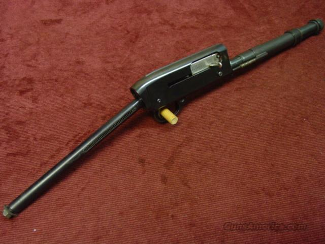 WINCHESTER SUPER-X1 COMPLETE FUNCTIONAL RECEIVER !  Guns > Shotguns > Winchester Shotguns - Modern > Autoloaders > Hunting