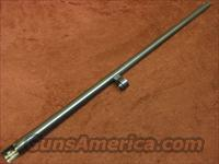 "REMINGTON 870 WINGMASTER BARREL - 12GA. 30""FULL, PLAIN, 2 3/4""  Guns > Shotguns > Remington Shotguns  > Pump > Hunting"