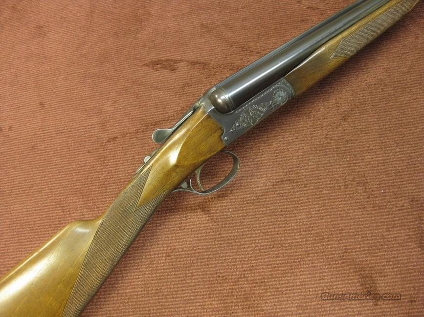 BROWNING BSS SPORTER 20GA. - 26-INCH IC/MOD - EXCELLENT  Guns > Shotguns > Browning Shotguns > Side by Sides