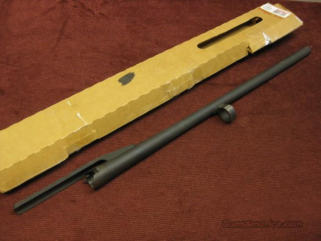 STOEGER 2000 12GA. RIFLED - CANTILEVERED DEER BARREL - ANIB !  Guns > Shotguns > Stoeger Shotguns