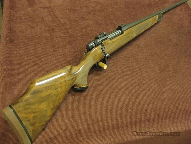 WEATHERBY MARK V DELUXE .270 WYB. MAG.  Guns > Rifles > Weatherby Rifles > Sporting
