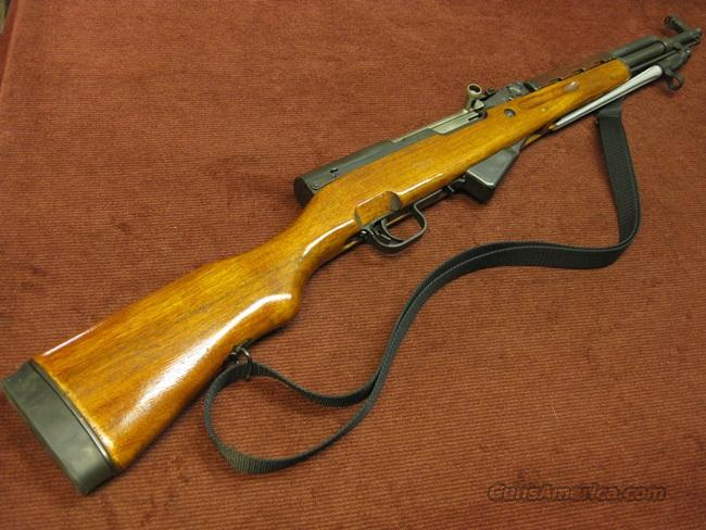 SKS 7.62X39 - MATCHING SERIAL NUMBERS - EXCELLENT  Guns > Rifles > SKS Rifles