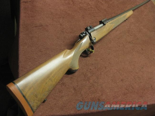 WINCHESTER MODEL 70 XTR SPORTER 7MM MAGNUM - PRETTY WOOD - NEAR MINT  Guns > Rifles > Winchester Rifles - Modern Bolt/Auto/Single > Model 70 > Post-64