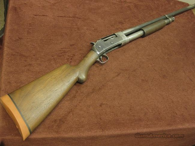 WINCHESTER 97 12GA. 30-INCH FULL - MADE 1925  Guns > Shotguns > Cowboy Action Shotguns Misc.
