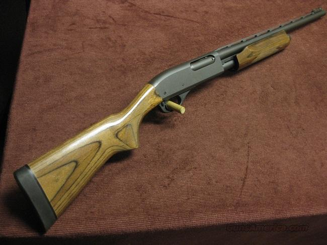 REMINGTON 870 20GA. YOUTH - 21-IN. REMCHOKE - VENT RIB - EXCELLENT  Guns > Shotguns > Remington Shotguns  > Pump > Hunting