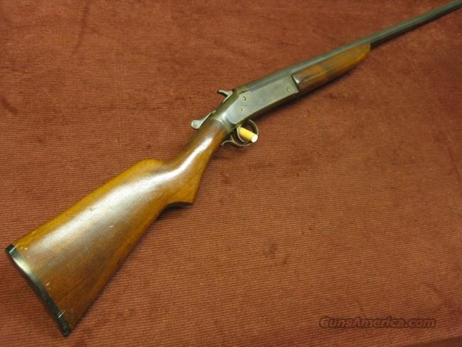 IVER JOHNSON CHAMPION 16GA. EXCELLENT !  Guns > Shotguns > Iver Johnson Shotguns