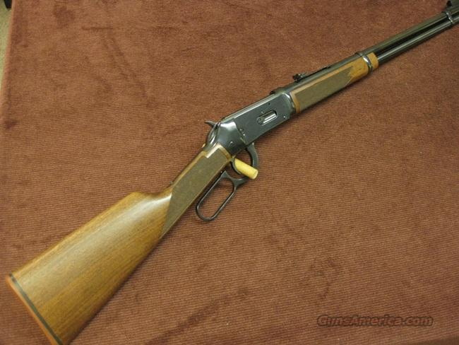WINCHESTER 94 XTR BIG BORE .375 WIN. - TOP EJECT - EXCELLENT  Guns > Rifles > Winchester Rifles - Modern Lever > Model 94 > Post-64