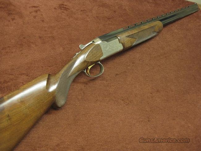 BROWNING CITORI WHITE LIGHTNING .410GA. - 28-IN. INVECTORS - PRETTY WOOD - MINT !  Guns > Shotguns > Browning Shotguns > Over Unders > Citori > Hunting