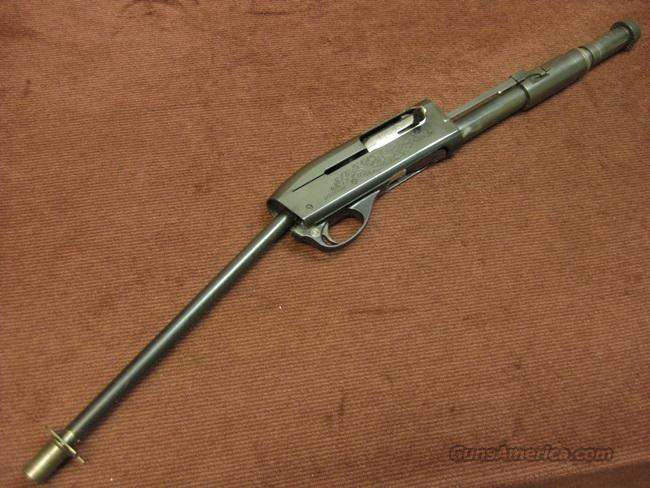 REMINGTON 1100 12GA. MAGNUM COMPLETE RECEIVER - EXCELLENT  Guns > Shotguns > Remington Shotguns  > Autoloaders > Hunting