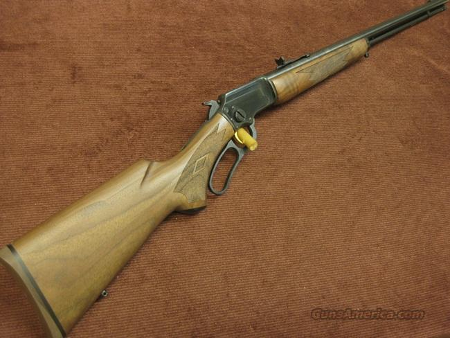 MARLIN GOLDEN 39A .22LR - AS NEW  Guns > Rifles > Marlin Rifles > Modern > Lever Action