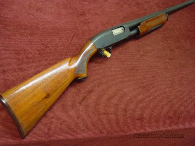 "REMINGTON MODEL 31 12GA. 26""IC, SOLID RIB - U.S. MILITARY MARKED  Guns > Shotguns > Remington Shotguns  > Pump > Hunting"