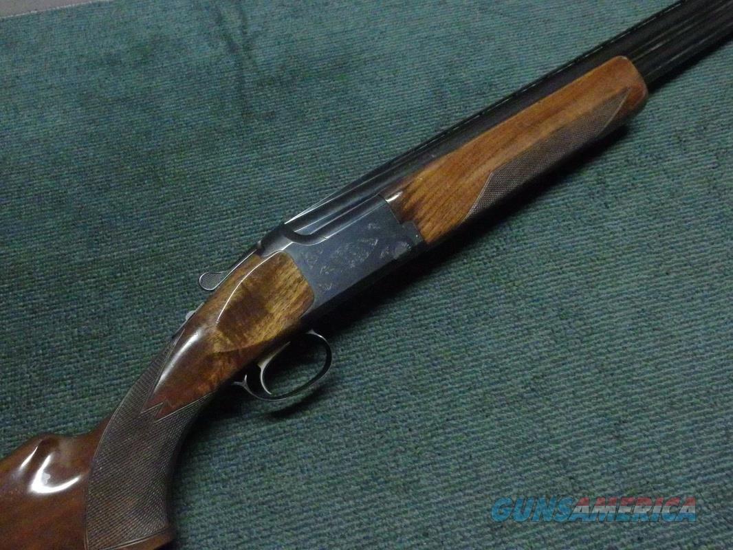 "BROWNING CITORI 12GA. - 26-INCH - INVECTOR CHOKES - 3"" CHAMBER - MADE IN 1992  Guns > Shotguns > Browning Shotguns > Over Unders > Citori > Hunting"