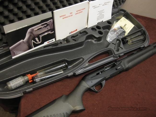 BENELLI CORDOBA PERFORMANCE SHOP 20GA. 28-INCH - AS NEW IN BOX  Guns > Shotguns > Benelli Shotguns > Sporting